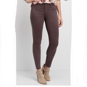 Maurices DenimFlex Jegging in Slate